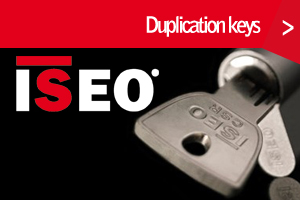 DUPLICATION KEYS